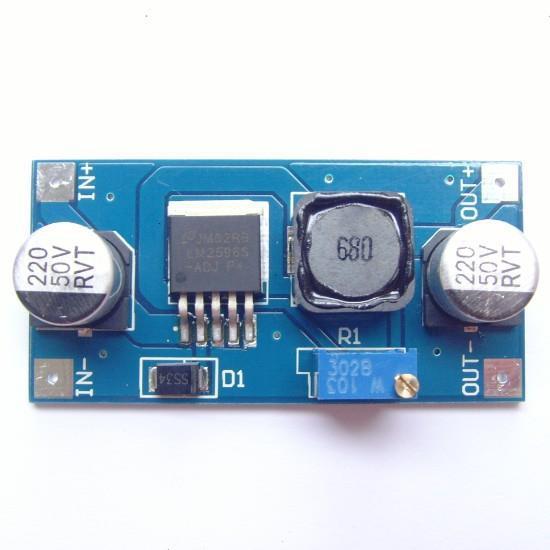 module convertisseur 12V v