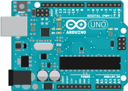 carte Arduino Uno